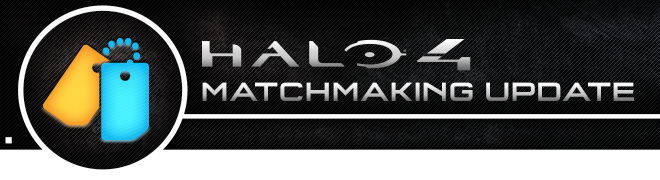 halo 4 matchmaking playlists Find out how to troubleshoot multiplayer or matchmaking issues in halo 5: guardians for example, fireteams of more than four players can't participate in some arena hoppers, as the maximum team size for some modes is four groups can proceed into the activity by reducing the number of players to meet the maximum.