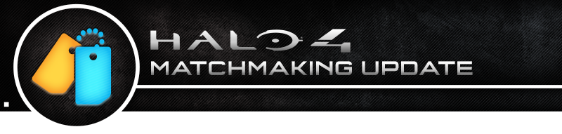 How to go to matchmaking in halo 4