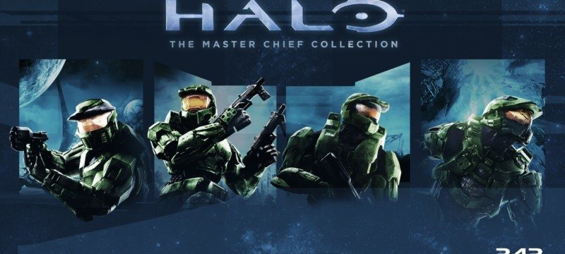 [E3 2018] Halo: The Master Chief Collection sarà inclusa nel Game Pass