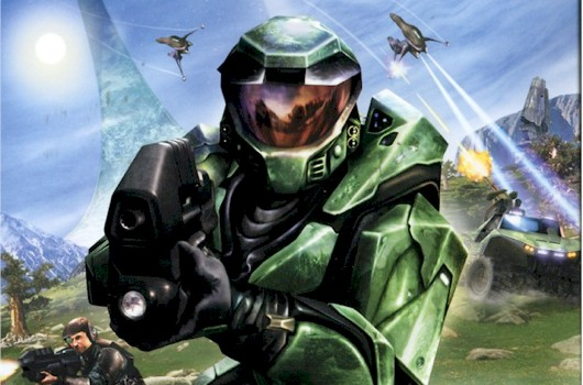 Halo: Combat Evolved Anniversary è ora disponibile su PC