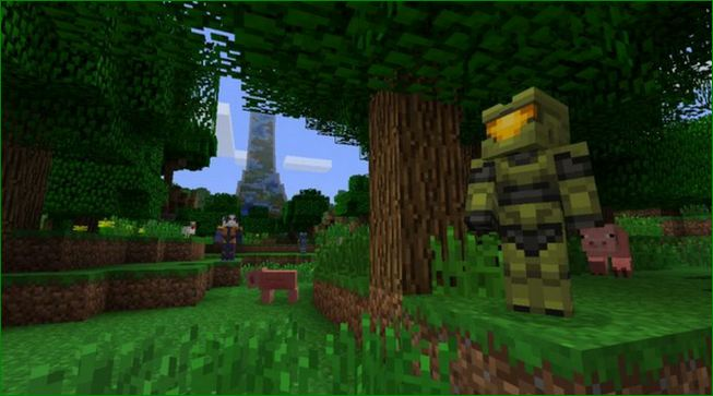 master-chief-minecraft-halo
