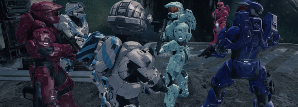 Red vs Blue 15 – Disponibile l'episodio 07