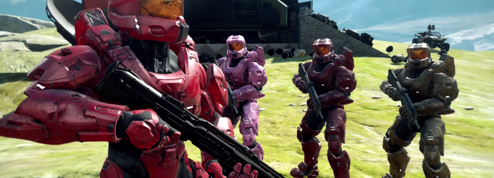 Red vs Blue 15 – Disponibile l'episodio 06
