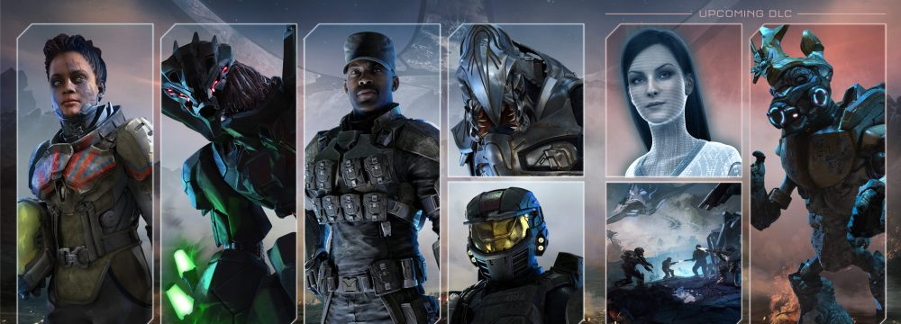 Halo Community Update – Halo Summer Celebration