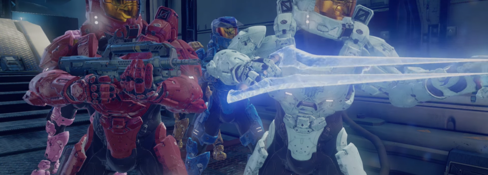 Red vs Blue 15 – Disponibile l'episodio 14