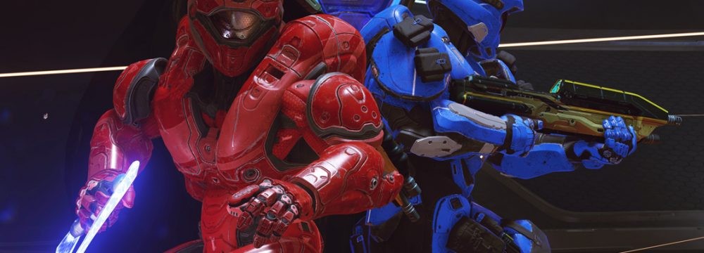Halo 5: Guardians tra gli sconti dell'Xbox Countdown Sale