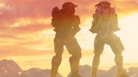 Halo Community Update – Open Worlds