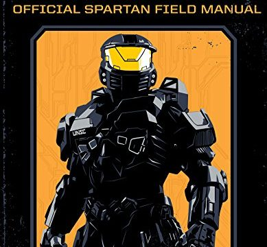 Annunciato il libro Halo: Official Spartan Field Manual