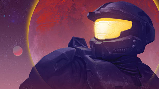 Halo Community Update – Soldiering On