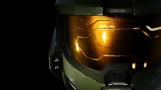 Halo: Infinite avrà lo Split Screen