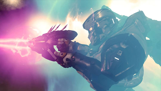 Halo Community Update – Showcase Showdown