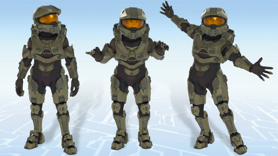L'armatura di Master Chief è ora disponibile come accessorio per l'avatar Xbox