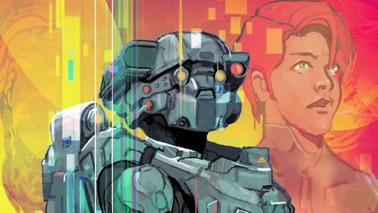Il primo volume di Halo: Lone Wolf è ora disponibile all'acquisto