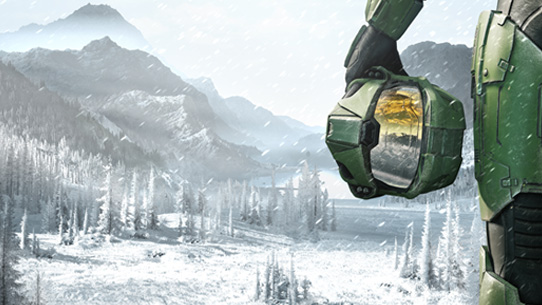 Halo Community Update – Happy Halodays