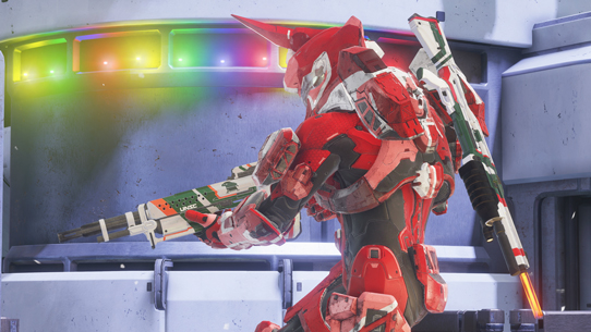 Halo Community Update – That New New Year