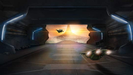 Halo Community Update – Discovering Outpost
