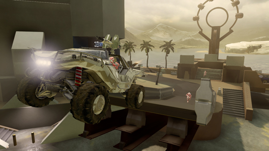 Halo Community Update – Spring Seasonings