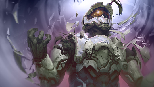 Halo Community Update – Casting Call