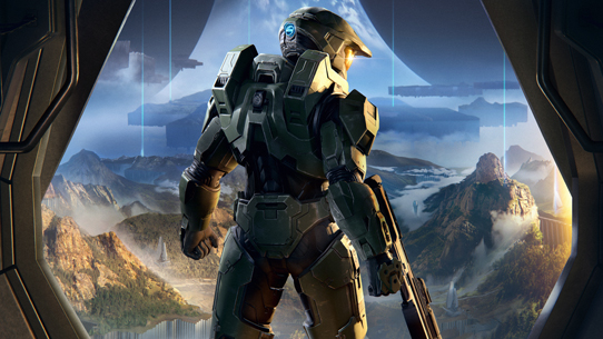[E3 2019] Halo Infinite si mostra in un nuovo trailer