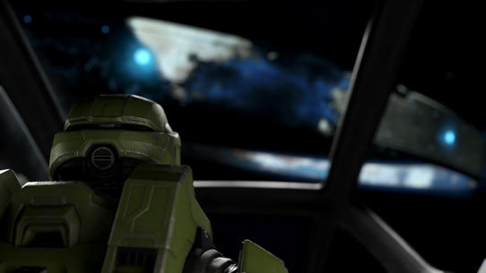 Halo Community Update – Trailer Transmissions