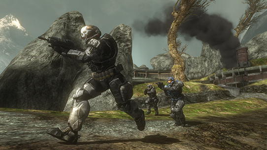 Halo: The Master Chief Collection – Development Update di Ottobre