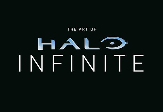 Halo Infinite – L'artbook ufficiale 'The Art of Halo Infinite' è disponibile al pre-order su Amazon