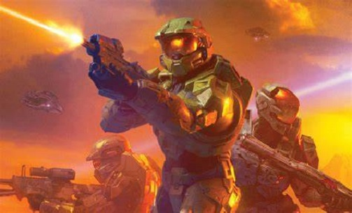 Halo: Shadows of Reach è da oggi disponibile all'acquisto