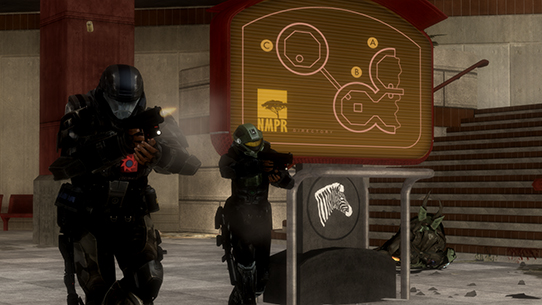 Halo 3: ODST è ora disponibile all'acquisto su Steam e Windows Store