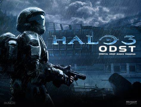 Halo 3: ODST arriverà su Steam e Windows Store il 22 Settembre