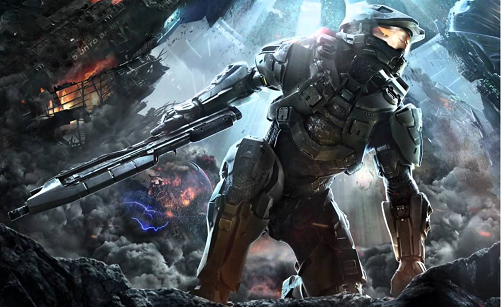 Halo 4 entrerà a far parte della Master Chief Collection su PC il 17 Novembre
